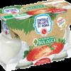 Yogurt intero bio fragola Centrale Del Latte Di Roma