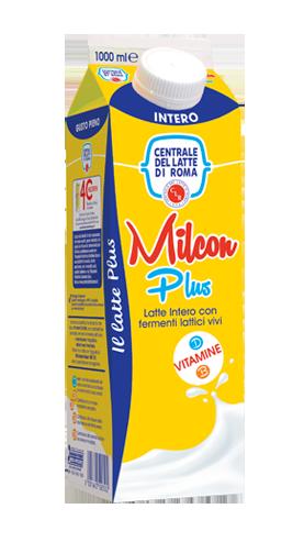 Milcon Plus Intero