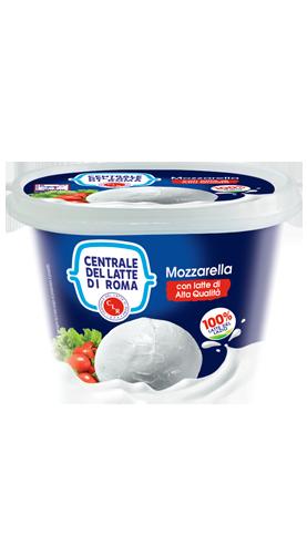 Mozzarella Bocconcino