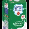 latte fresco parzialmente scremato 1,5 l Centrale Del Latte Di Roma