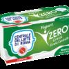 Yogurt cremoso magro bianco Centrale Del Latte Di Roma