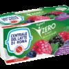 Yogurt cremoso magro ai frutti di bosco Centrale Del Latte Di Roma