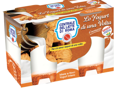 Yogurt di una Volta